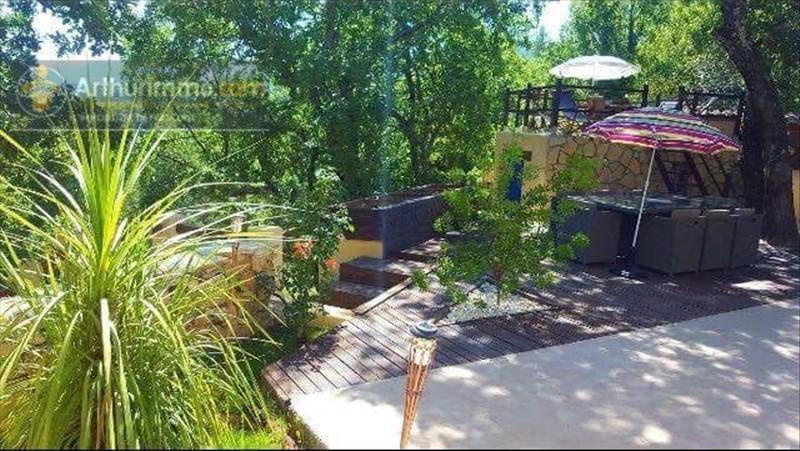 Sale house / villa Tourves 349000€ - Picture 3