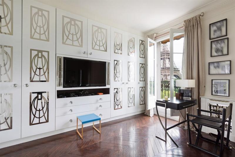 Immobile residenziali di prestigio appartamento Paris 16ème 5000000€ - Fotografia 8