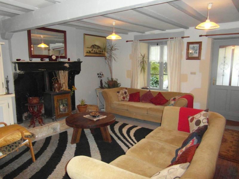 Vente maison / villa La chapelle pouilloux 280000€ - Photo 2