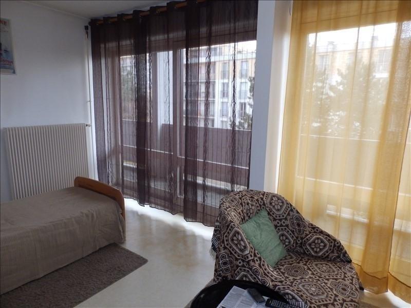 Sale apartment Moulins 43000€ - Picture 1