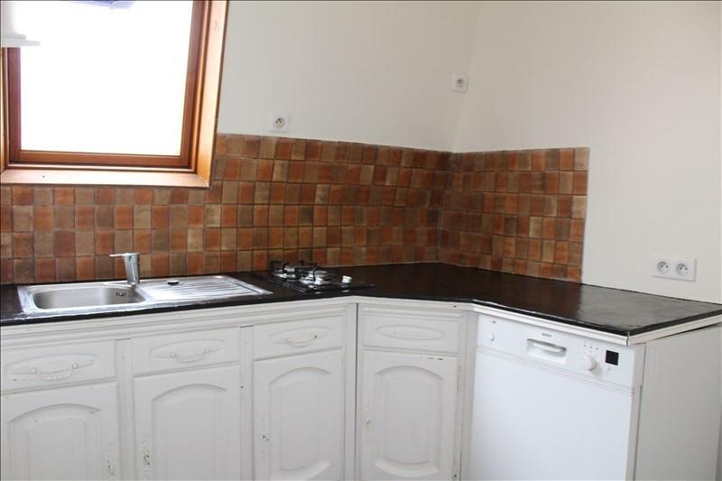 Vente appartement Auxerre 69900€ - Photo 5