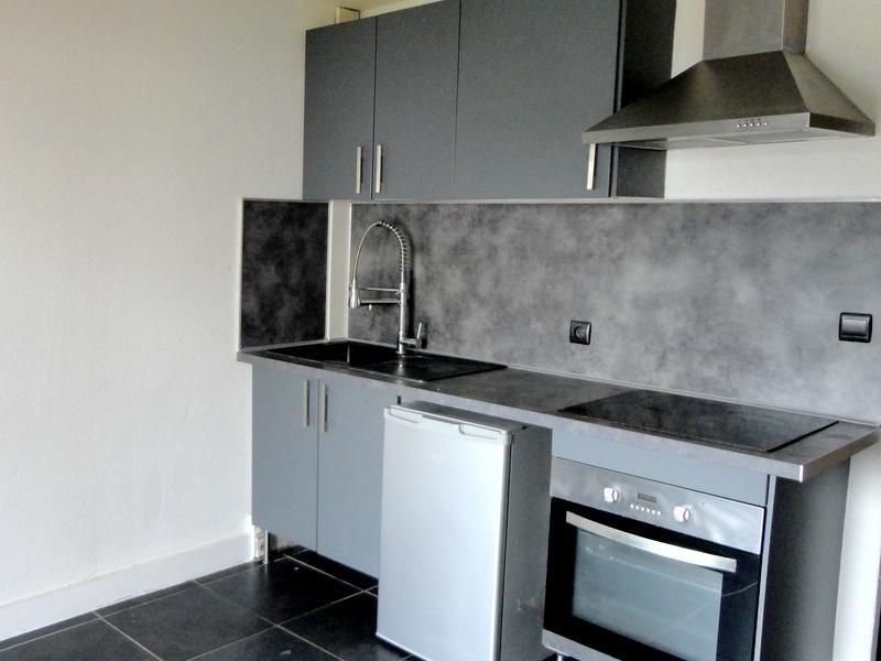 Sale apartment Montpellier 78000€ - Picture 3