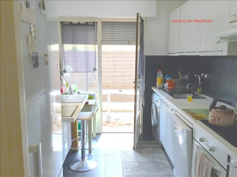Sale apartment Cannes 295 000€ - Picture 2