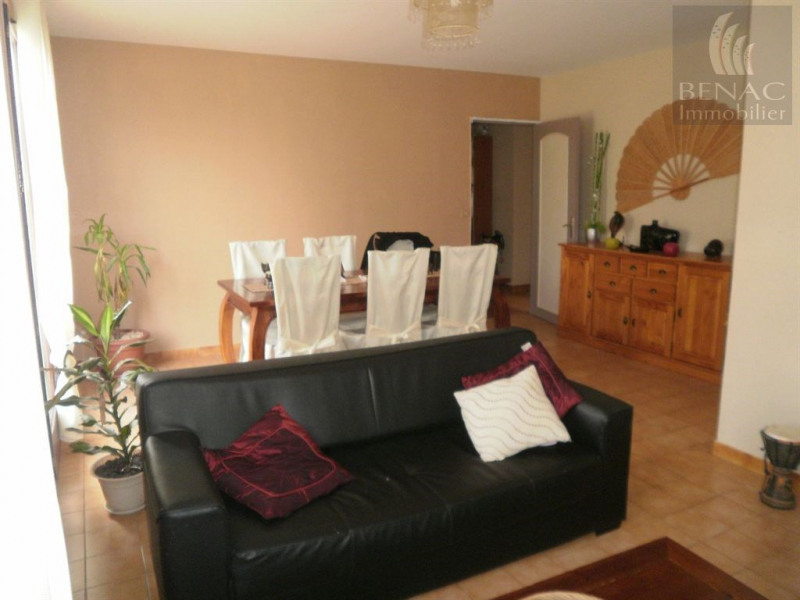 Location maison / villa Lescure d albigeois 770€ CC - Photo 4