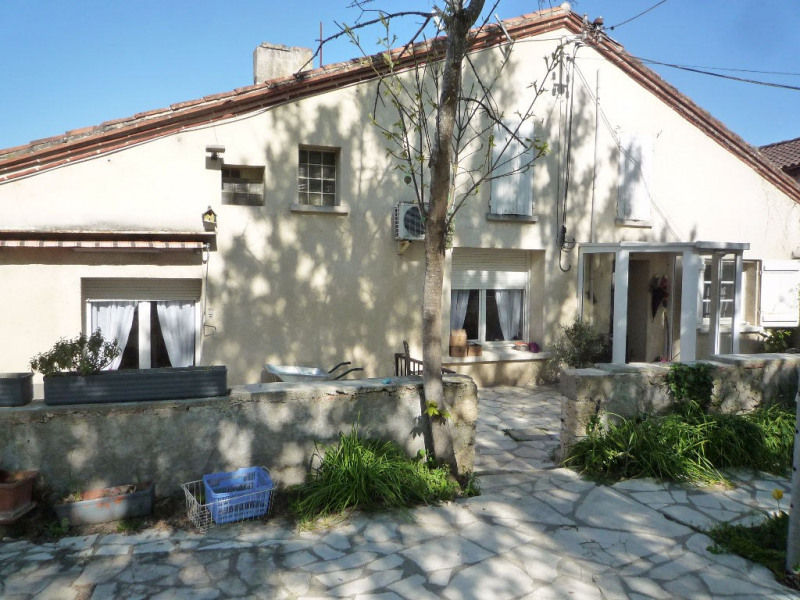 Sale house / villa Boe 113 000€ - Picture 1