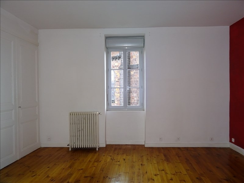 Rental apartment Roanne 580€ CC - Picture 2
