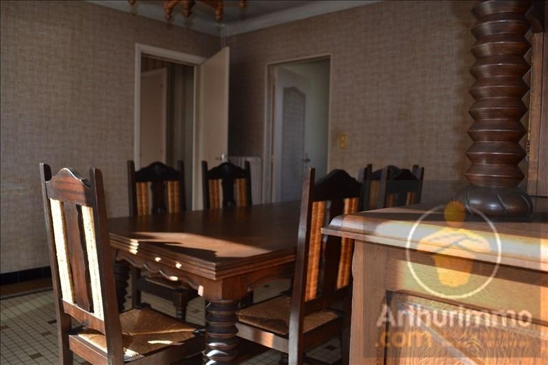 Vente maison / villa Aureilhan 115000€ - Photo 8