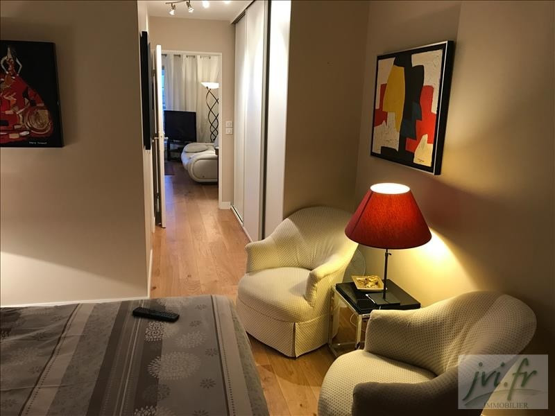 Vente appartement Montmorency 495000€ - Photo 8