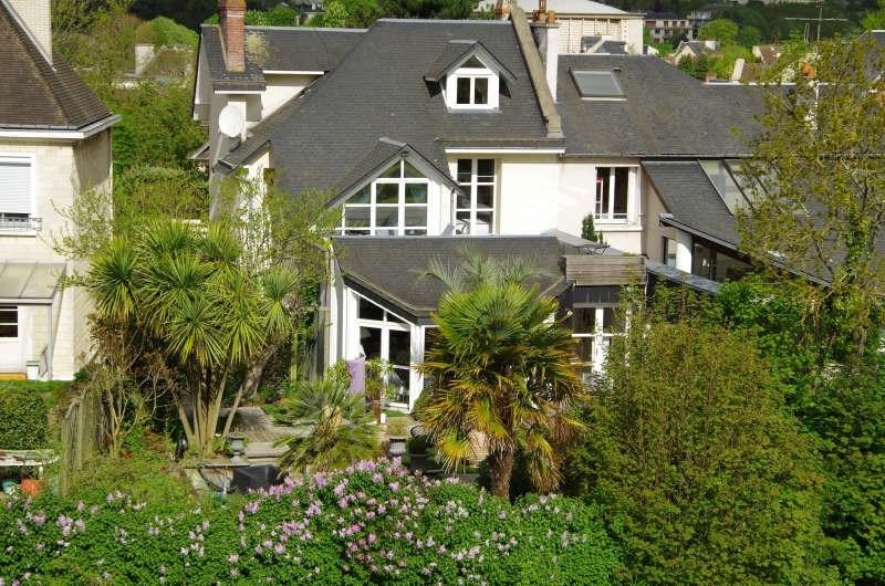 Vente de prestige maison / villa Caen 860000€ - Photo 4
