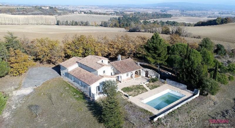 Deluxe sale house / villa Villefranche de lauragais 15 mn 429000€ - Picture 4