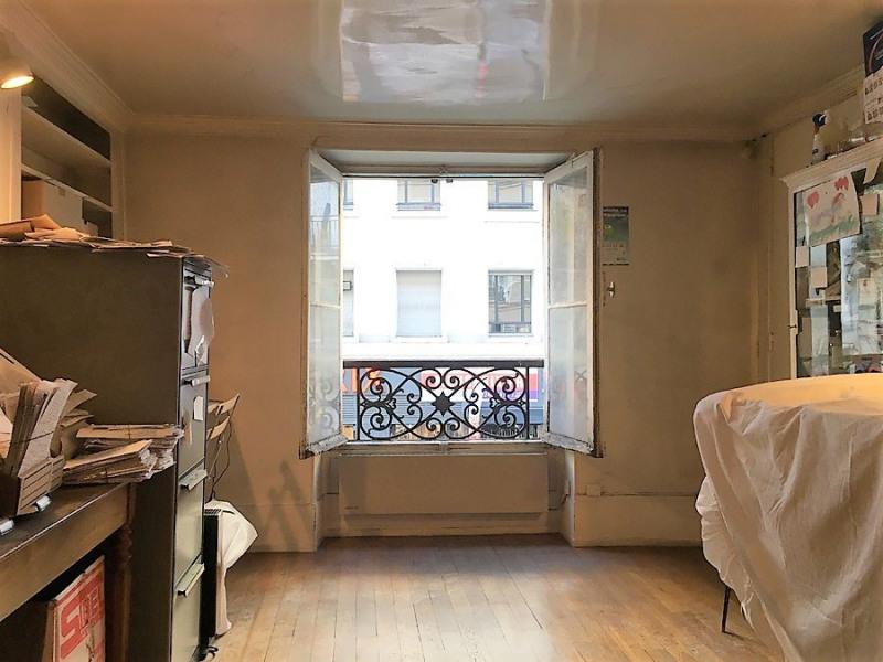 Vente appartement Paris 10ème 649000€ - Photo 2