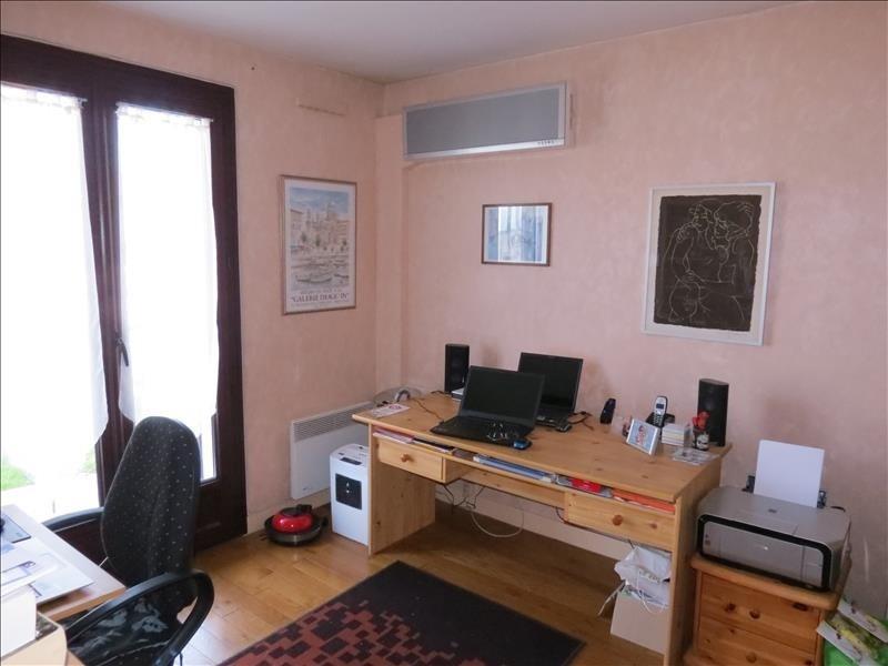 Vente maison / villa Domont 378000€ - Photo 4