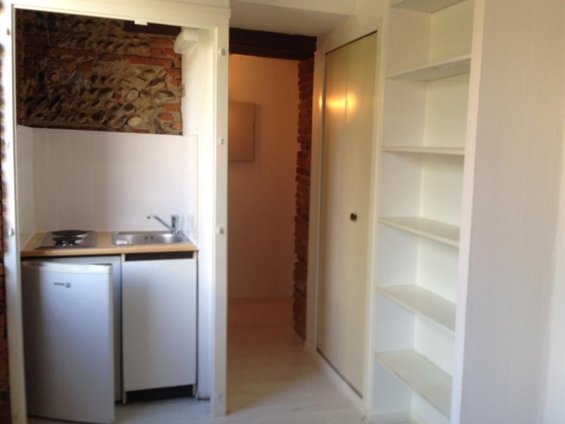 Rental apartment Toulouse 363€ CC - Picture 2