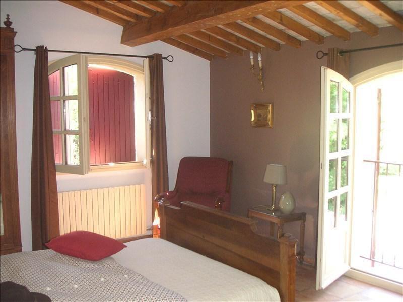 Vente de prestige maison / villa Aix en provence 1260000€ - Photo 7