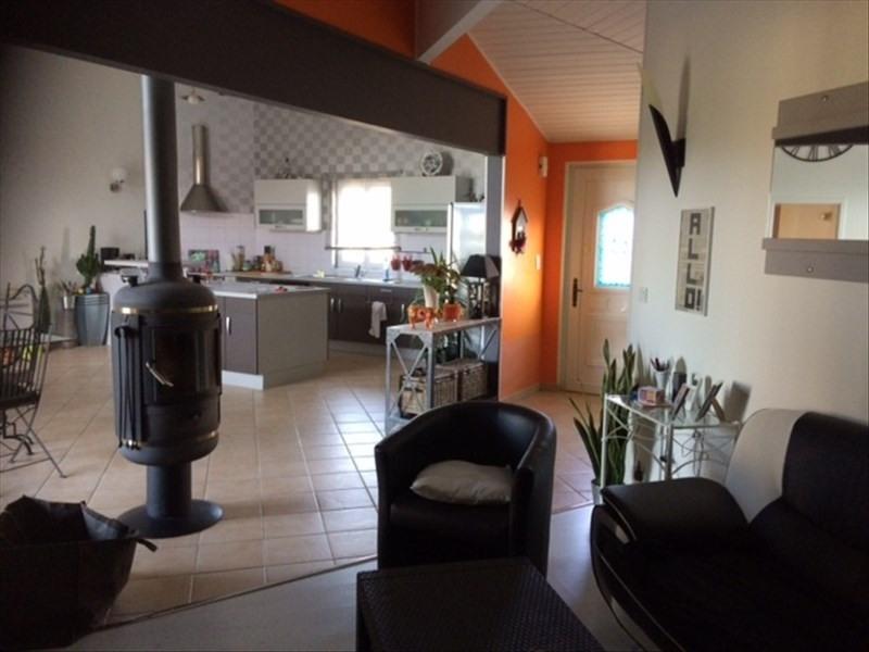 Vente de prestige maison / villa Le loroux bottereau 339983€ - Photo 2