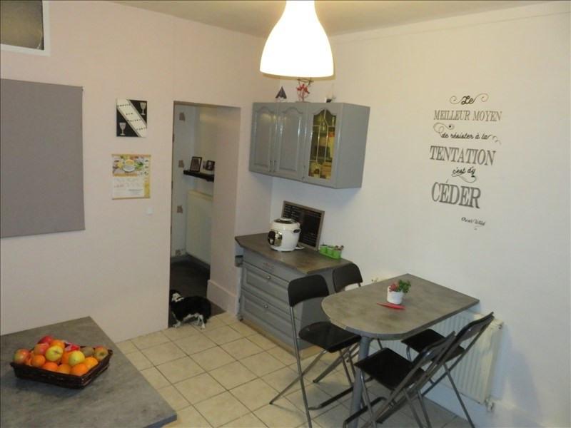 Vente maison / villa Coudekerque branche 162750€ - Photo 5