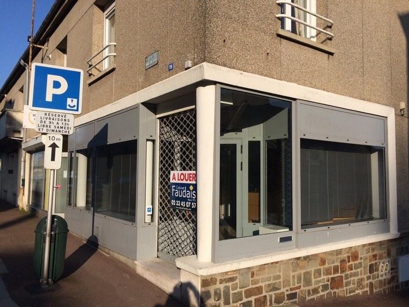 Location bureau Coutances 560€ +CH - Photo 1