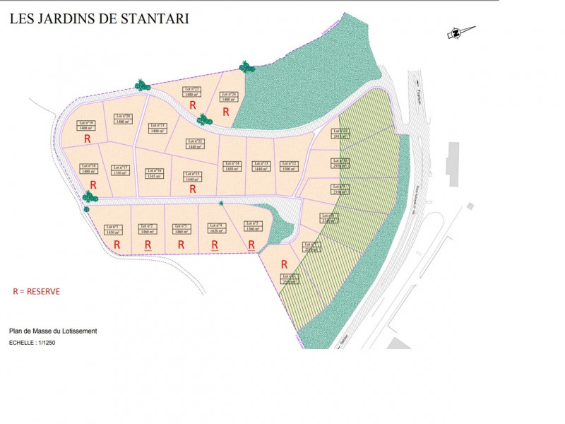 Sale site Sartene 109 000€ - Picture 7