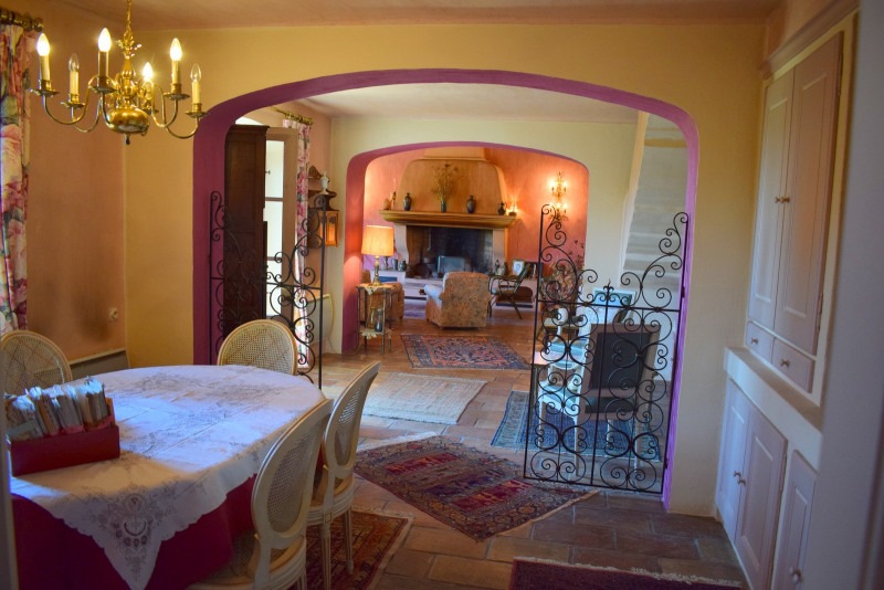 Vente maison / villa Callian 410000€ - Photo 18