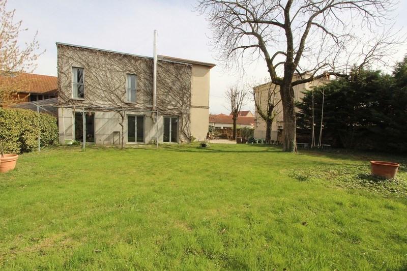 Vente de prestige maison / villa Romans-sur-isère 580000€ - Photo 12
