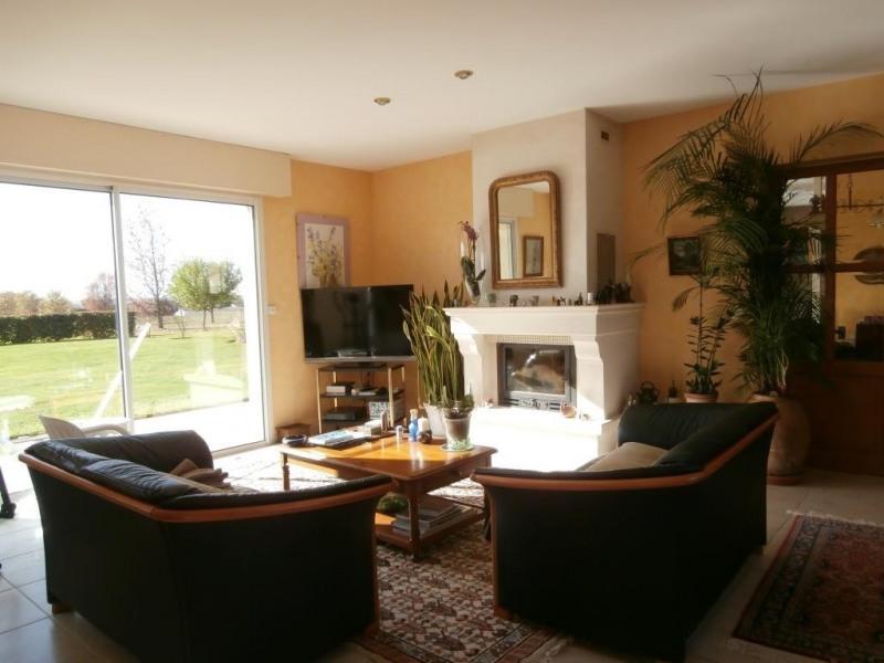 Vente maison / villa Bergerac 420000€ - Photo 2