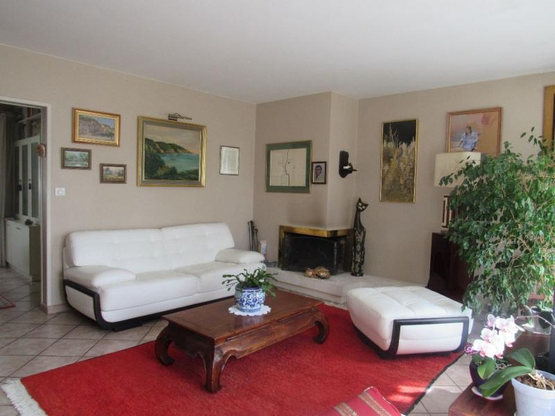 Sale house / villa Lesigny 425000€ - Picture 3
