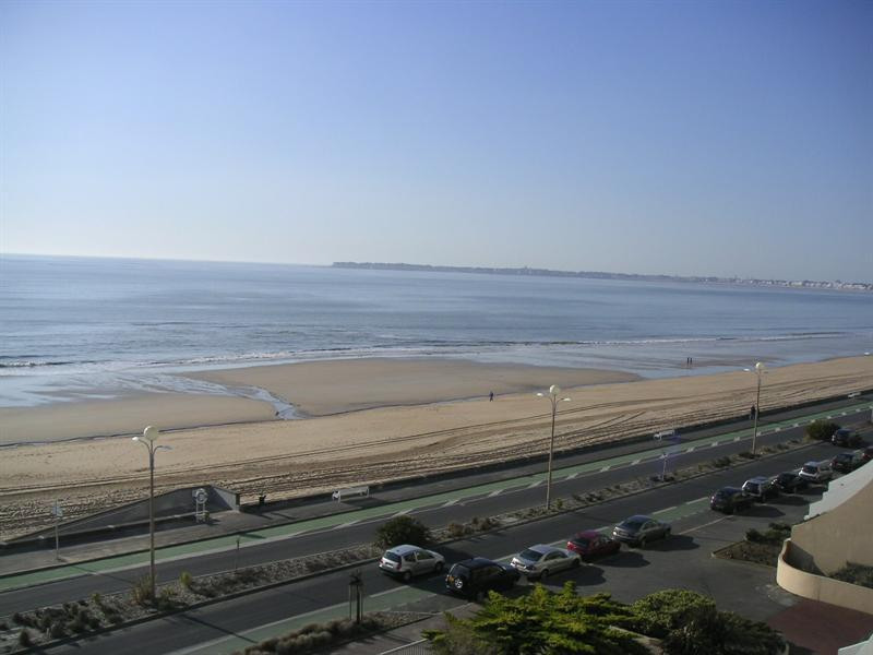 Vacation rental apartment La baule-escoublac 582€ - Picture 1