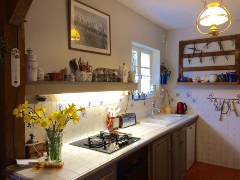 Vente maison / villa Cloyes sur le loir 185000€ - Photo 5