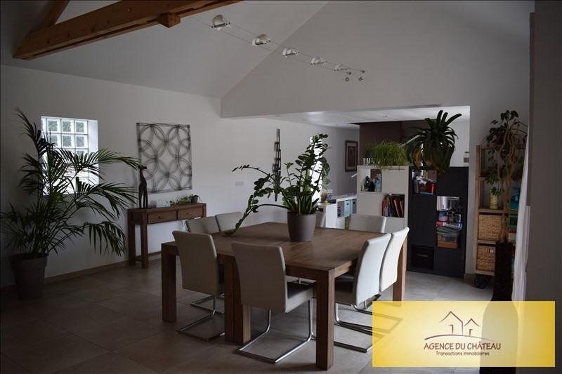 Sale house / villa Bonnieres sur seine 450000€ - Picture 4