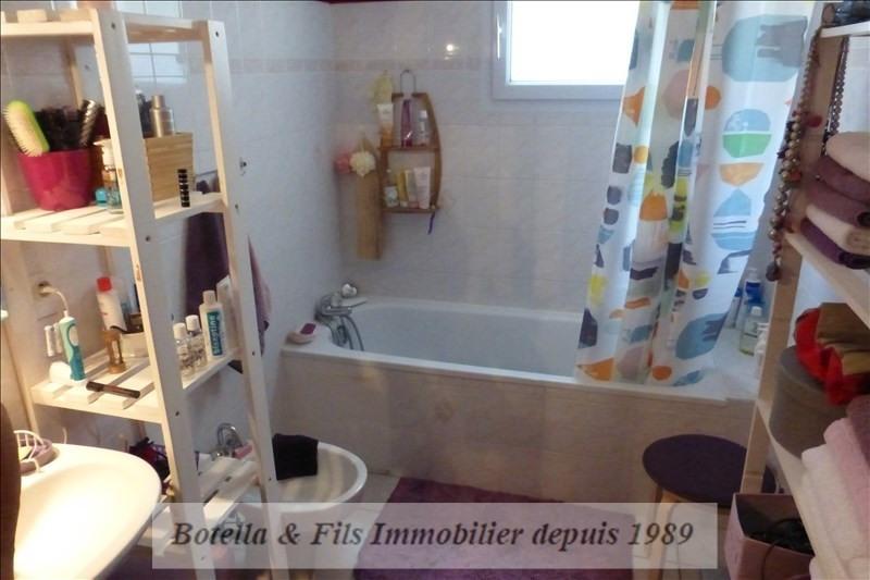 Vente maison / villa Goudargues 208000€ - Photo 7