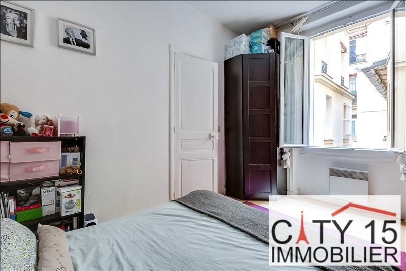 Verkauf wohnung Paris 13ème 315000€ - Fotografie 3