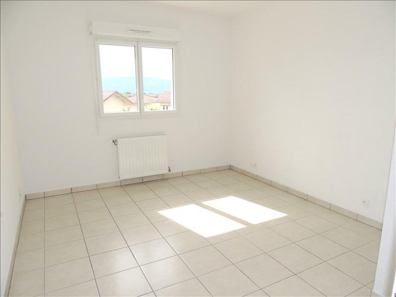 Vente appartement Prevessin-moens 320000€ - Photo 6