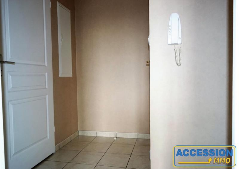 Vente appartement Dijon 100500€ - Photo 3