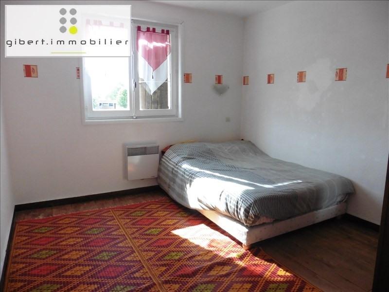 Vente maison / villa Le puy en velay 166000€ - Photo 5