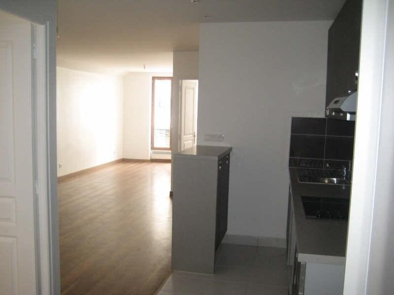Vente appartement Paris 2ème 525000€ - Photo 3