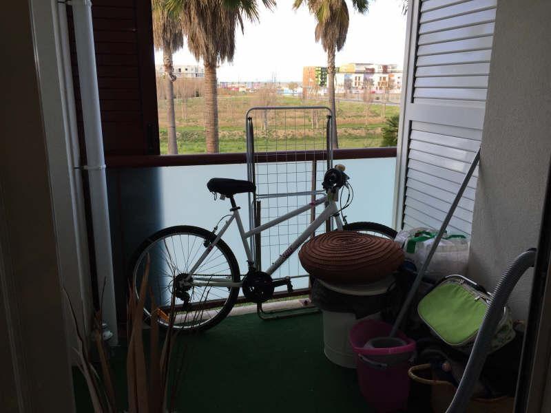 Location appartement Sete 530€ CC - Photo 6