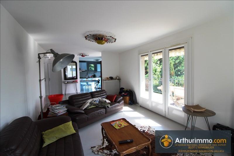 Sale house / villa Bourgoin jallieu 275000€ - Picture 1