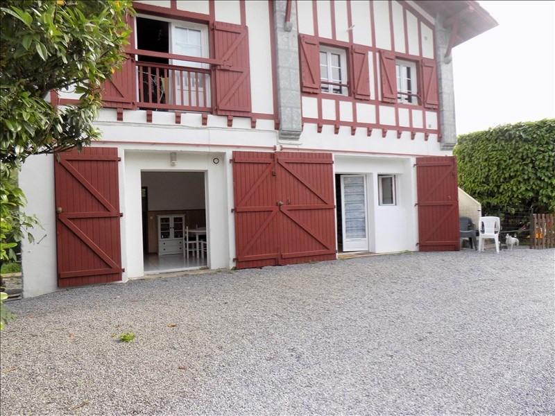 Vente appartement Ciboure 128000€ - Photo 1