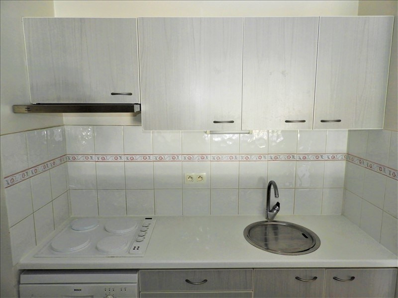 Vente appartement La grande motte 235000€ - Photo 4