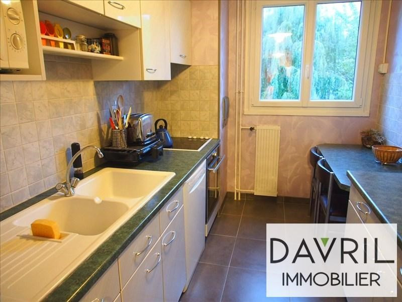 Vente appartement Andresy 179000€ - Photo 9