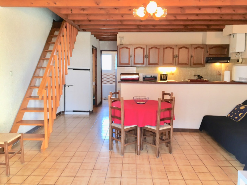 Location vacances appartement Hossegor 590€ - Photo 2