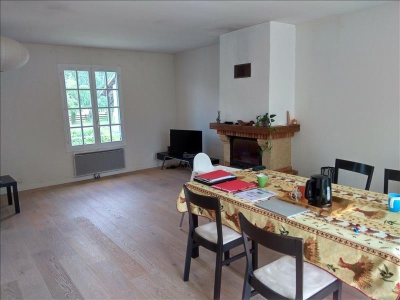 Vente maison / villa Bignoux 205000€ - Photo 4