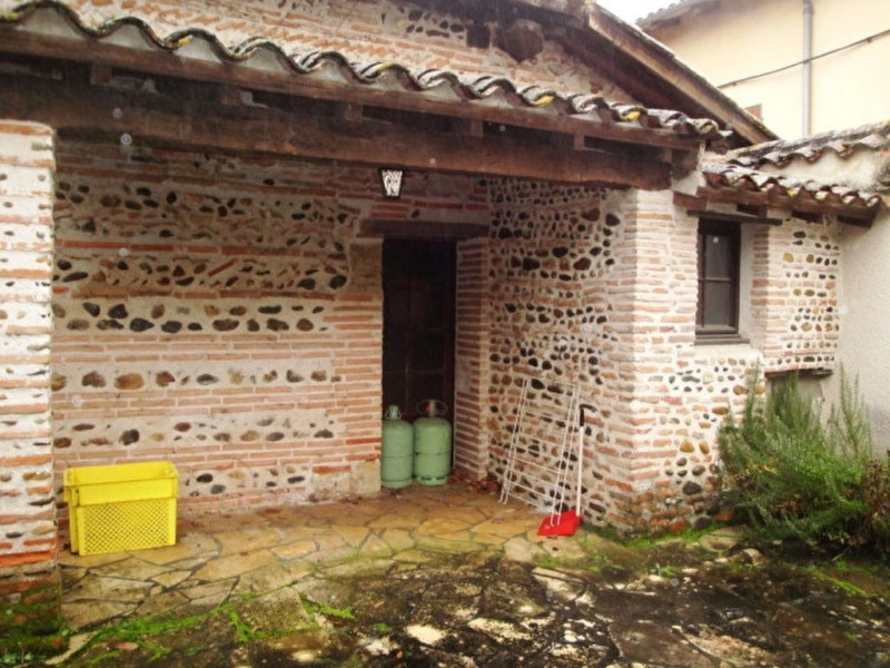 Vente maison / villa Caudecoste 120000€ - Photo 8