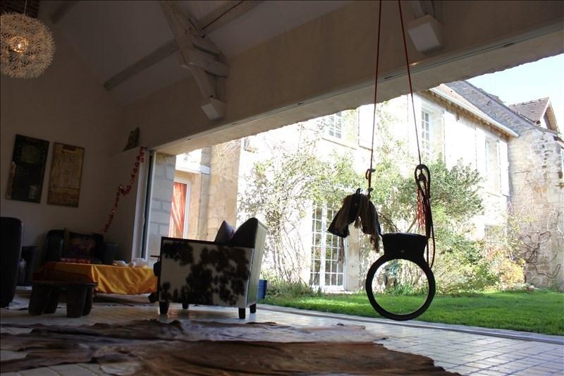 Vente maison / villa Mery sur oise 645000€ - Photo 6