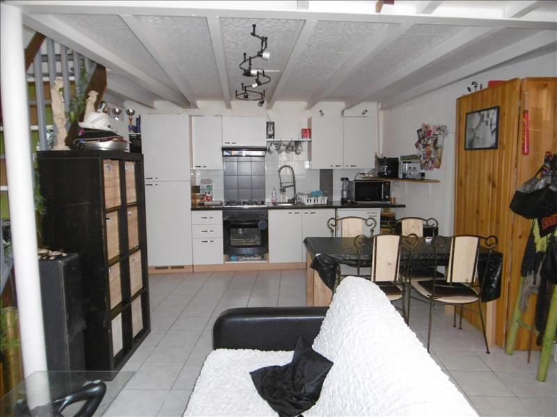 Vente appartement Aimargues 90000€ - Photo 1