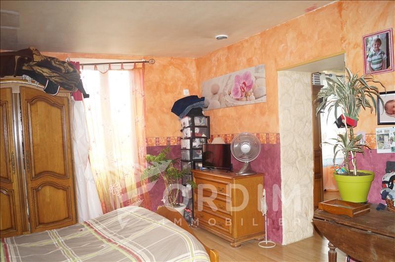 Vente maison / villa Jully 152600€ - Photo 4