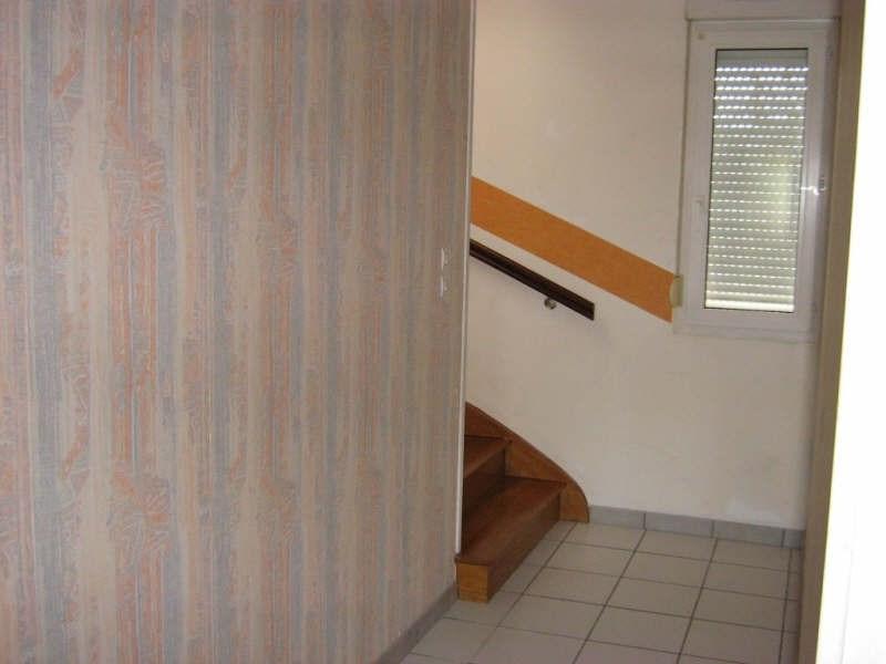 Rental apartment Varennes vauzelles 515€ CC - Picture 8