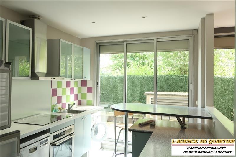 Vente appartement Boulogne billancourt 710000€ - Photo 8