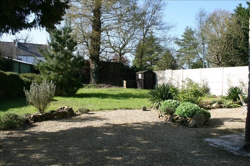 Vente maison / villa St malo des trois fontaine 99500€ - Photo 2