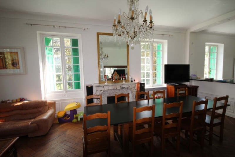 Sale house / villa Drulhe 399000€ - Picture 5
